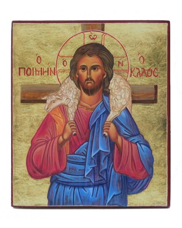 Cristo Buon Pastore