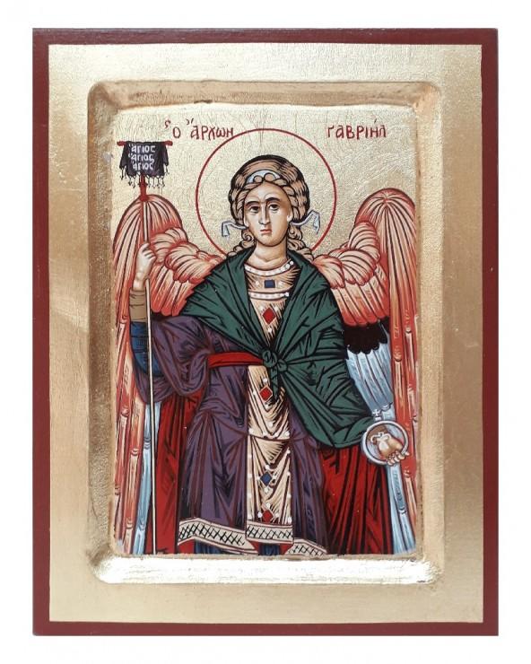 Icona san Gabriele