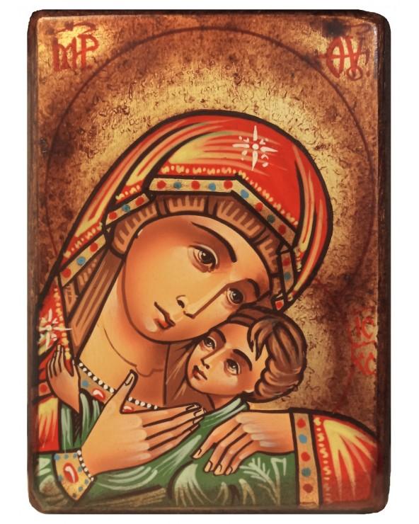 Icona Madre di Dio di...