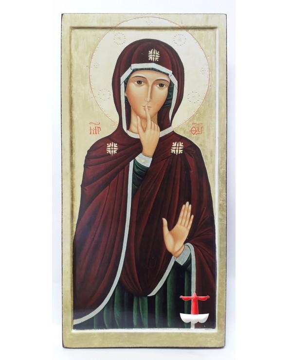 Madonna del Silenzio stampa...